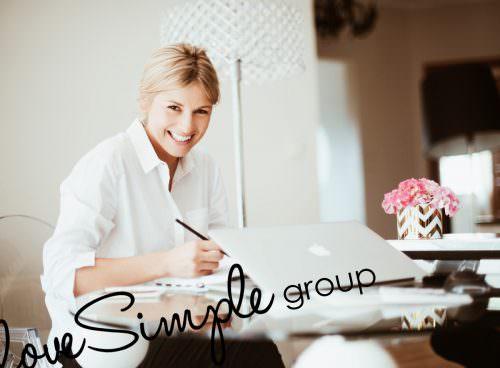 LoveSimple-fb-group