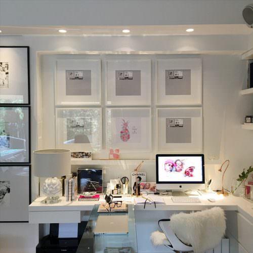 diy-HOME-OFFICE-INSPIRING-PHOTO-WALL