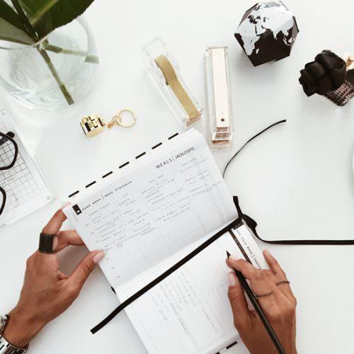 Simple-Planner-palnowanie-menu-tygodnia