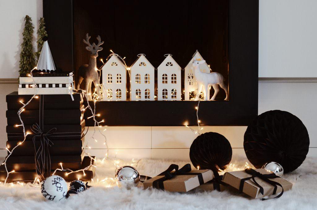 No i koniec listopada, lada chwila zacznie się tradycyjna świąteczna gonitwa :) Szukanie prezentów, generalne porządki, przygotowywanie wigilijnego menu, pieczenie pierników, kończenie spraw, które muszą zostać zakończone przed końcem roku, ubieranie choinki, pisanie kartek świątecznych, uff… Znasz to?
